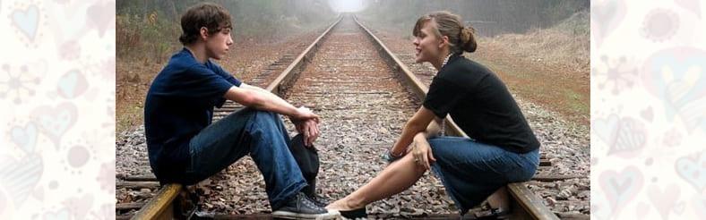 11 вещей, которые намного важнее секса   Что важно в отношениях между мужчиной и женщиной