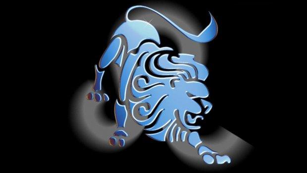 Зна зодиака Лев