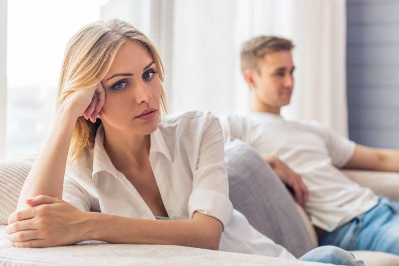 Муж не хочет ребенка — как понять в чем причина