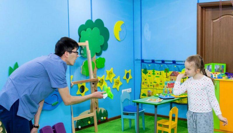 центр развития малышей