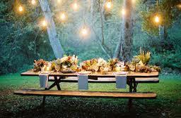 отметить деревянную свадьбу