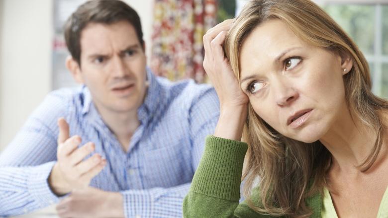 Причины, по которым вам следует расстаться со своим мужчиной (фото 6)