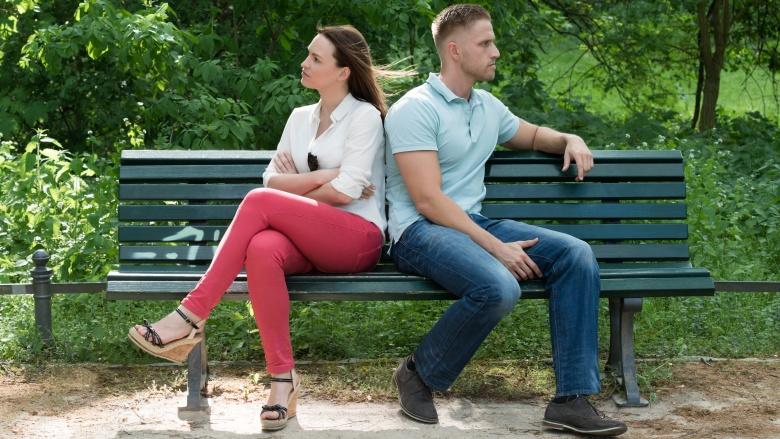 Причины, по которым вам следует расстаться со своим мужчиной (фото 7)