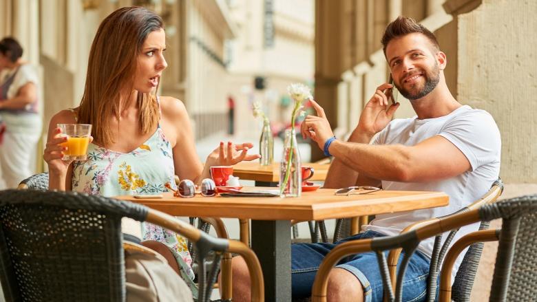 Причины, по которым вам следует расстаться со своим мужчиной (фото 9)