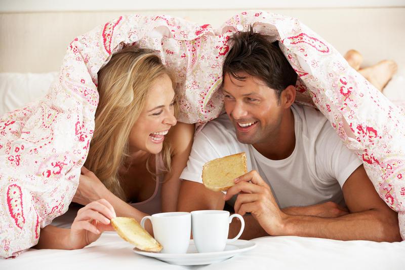 Возможно ли полюбить супруга второй раз?