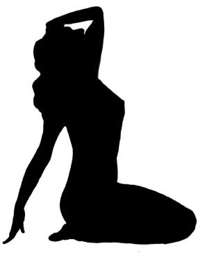 Я ищу «что-то неуловимое» - то, о чем говорят мужчины, когда описывают идеальную женщину