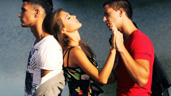 Как заставить жену признаться в измене мужу