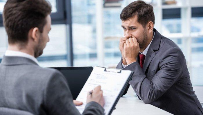 Как правильно отвечать на вопросы при приеме на работу