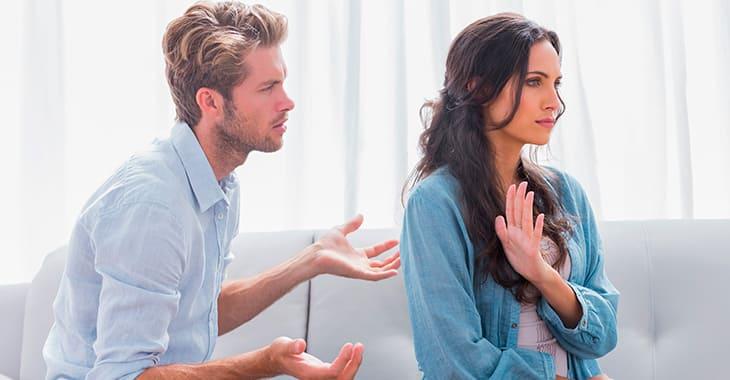Как пережить обиду от мужчины