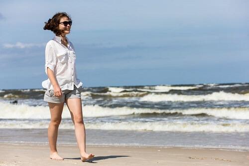 отпуск в одиночестве