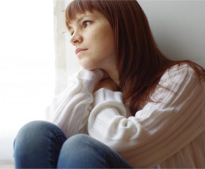 как понять что у тебя депрессия и выйти из нее