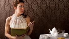 10 правил настоящей леди. Как стать женственнее