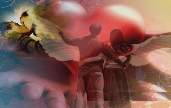 7 этапов отношений или когда приходит Настоящая Любовь?