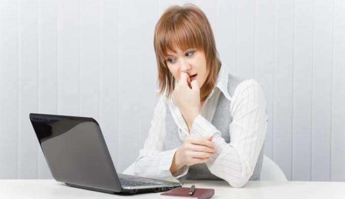 Почему мужчина не пишет