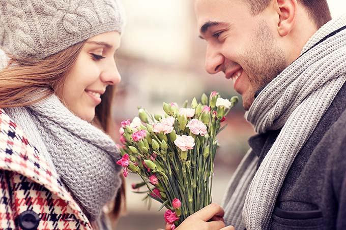 Признаки любви мужчины