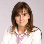Анна Дадеко, психолог, директор Центра карьерного консультирования Точка отсчета