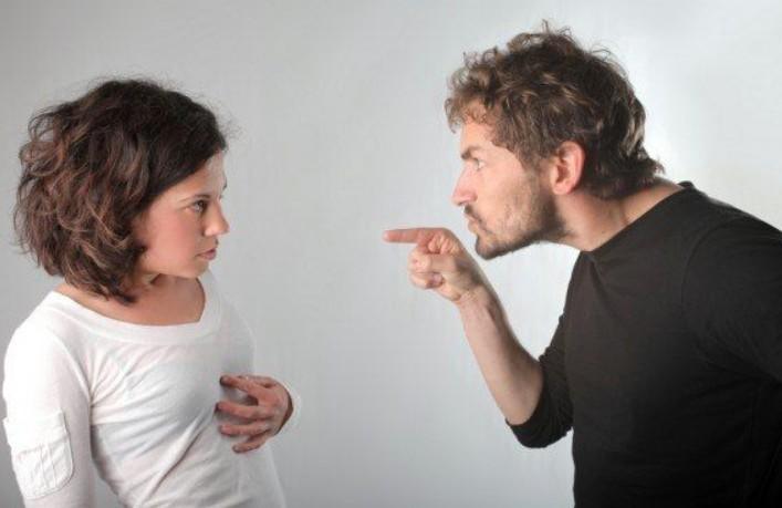 Ссоры в супружеской жизни неизбежны