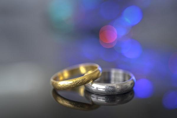 из гражданского брака в официальный
