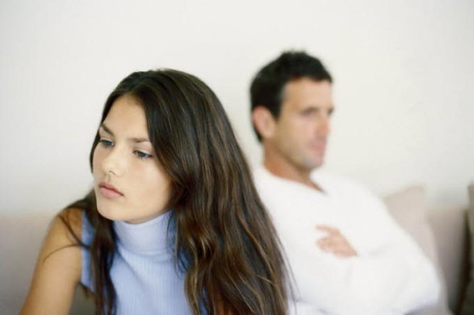 Как наладить отношения с парнем после измены