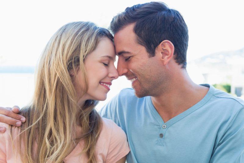 Как наладить отношения с парнем после ссоры