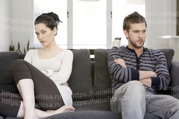 Как понять, что отношения закончились