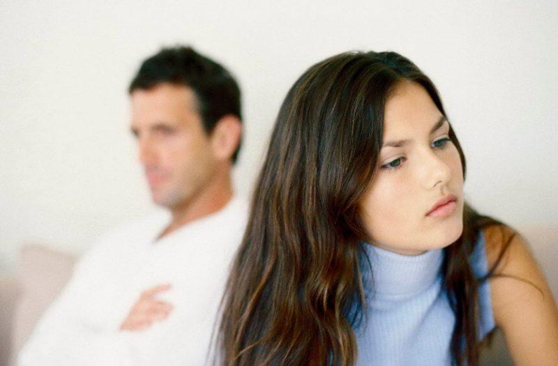 Почему можно простить измену жены