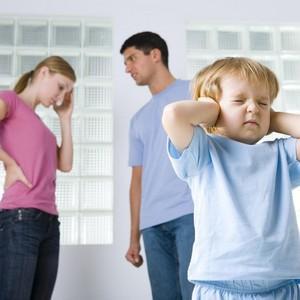 как развестись с женой если есть дети до 3 лет в России