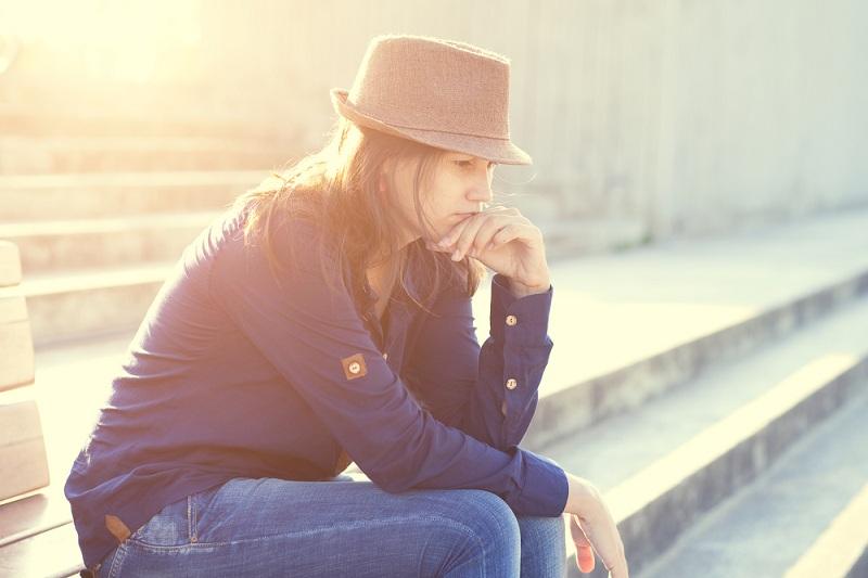 Как женщине понять, что к любовнику есть чувства, а не просто страсть