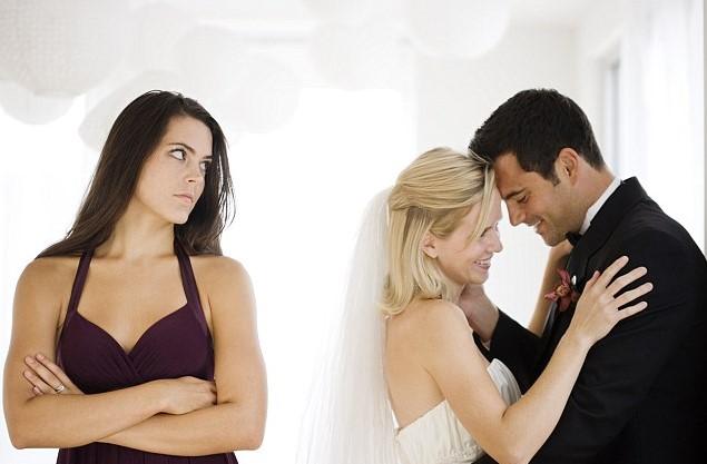 муж жена и любовница фото