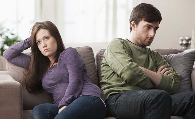 Личные неимущественные права мужа и жены