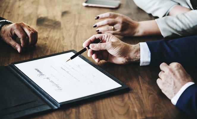 Соглашение об уплате алиментов на ребенка при разводе