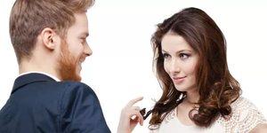 Как привлечь внимание женатого мужчины
