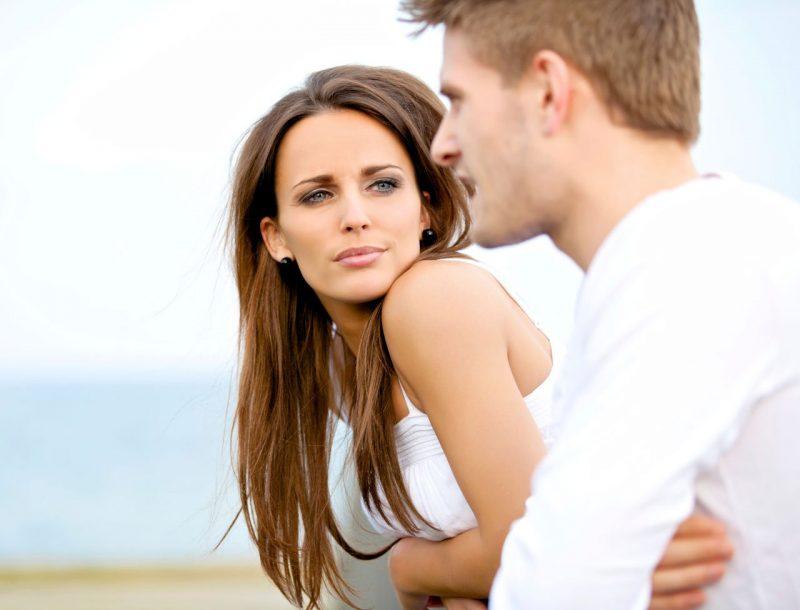 Как покорить мужчину-Рака