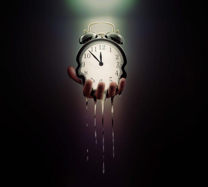 Страх времени