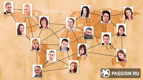 Как успешно общаться в соцсетях?