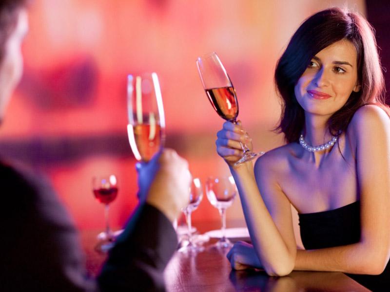 Секреты общения на свидании