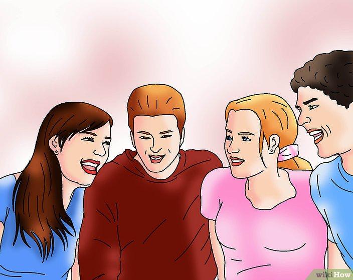 Изображение с названием Get a Guy to Fall for You (Teenagers) Step 9