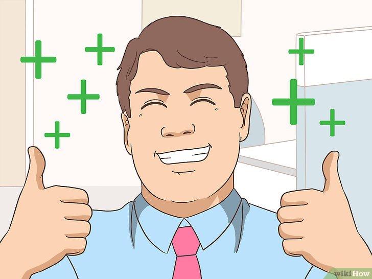 Изображение с названием Avoid Stress Step 10