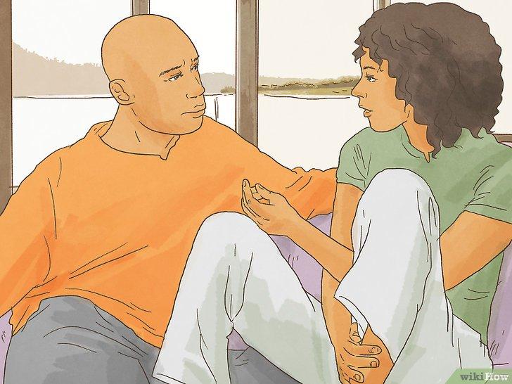 Изображение с названием Ignore a Guy That You Like Step 9
