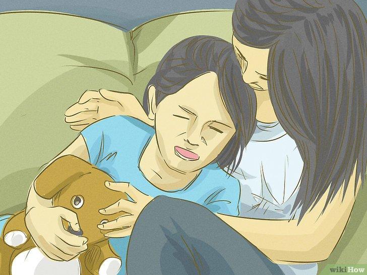 Изображение с названием Stop Crying Step 26